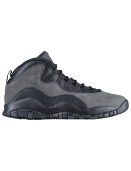 Jordan Retro 10 by Foot Locker