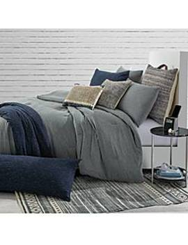 Jersey Knit Comforter Set by Style Co Op