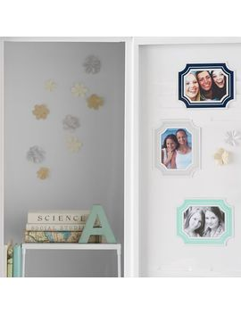 Decal Picture Frames, Set Of 3 by P Bteen