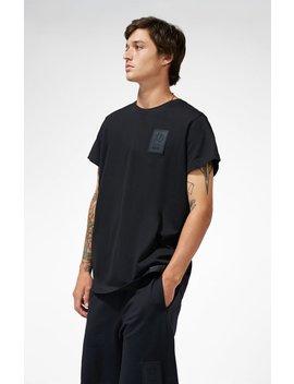 X Xo Black T Shirt by Puma