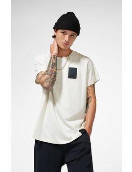 X Xo Off White T Shirt by Puma