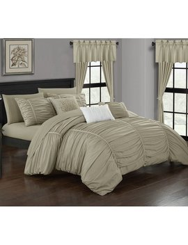House Of Hampton Norberg 20 Piece Comforter Set .Ca by House Of Hampton