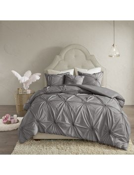 House Of Hampton Noack 4 Piece Comforter Set .Ca by House Of Hampton