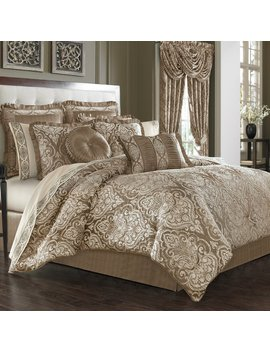 House Of Hampton Cauley 4 Pieces Comforter Set .Ca by House Of Hampton