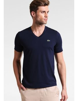 T Shirt Basic by Lacoste Live
