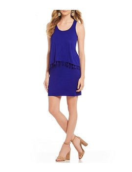 Richmond Popover Sheath Dress by Generic