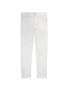 Eldridge Skinny Cropped Jean by Ralph Lauren