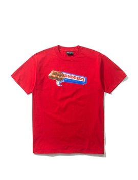 Candy Bar T Shirt by The Hundreds