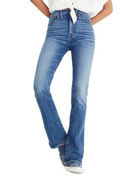Skinny Flare Leg Jeans by Madewell