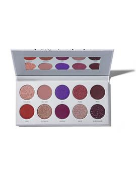 Bling Boss Eyeshadow Palette by Morphe Brushes