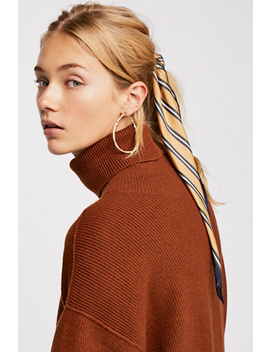 Autumn Scarf Pony by Free People