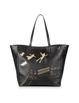 Peter Pan Tote Bag By Danielle Nicole by Disney