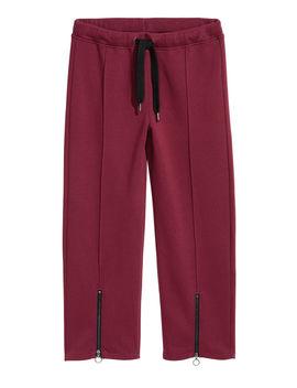 Sweathose Mit Zippern by H&M