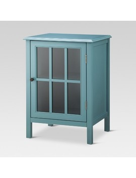 Windham One Door Accent Cabinet   Threshold™ by Shop This Collection