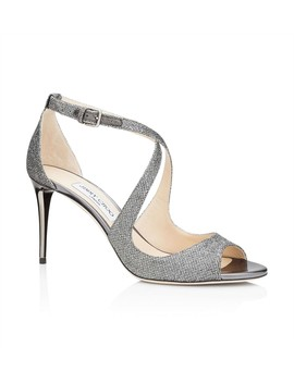 Emily 100 Lag Sandal by Jimmy Choo