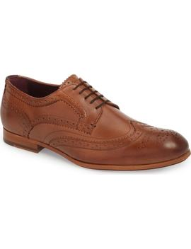 Camyli Wingtip by Ted Baker London