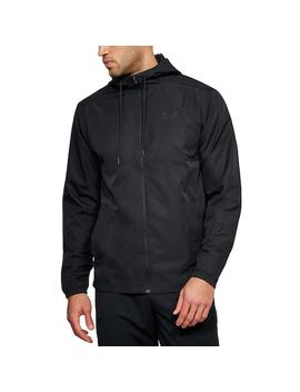 Men's Under Armour Lightweight Woven Jacket by Kohl's