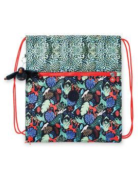 Jungle Book Sling Bag By Kipling by Disney