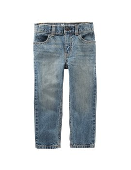 Toddler Boy Osh Kosh B'gosh® Straight Jeans by Toddler Boy Osh Kosh B'gosh