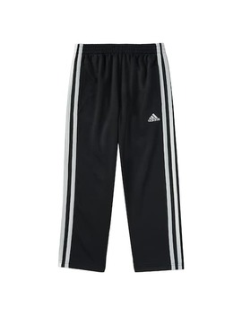 Toddler Boy Adidas Tricot Striped Pants by Kohl's