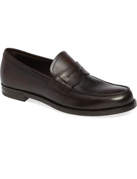 Penny Loafer by Prada