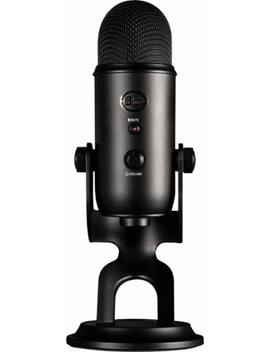 Blue Blackout Yeti + Assassin's Creed Origins Streamer Bundle by Blue Microphones