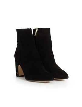 Hilty Ankle Bootie by Sam Edelman