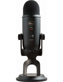 Blue Blackout Yeti + Far Cry 5 Streamer Bundle by Blue Microphones