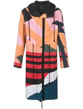 Craig Green Holiday Parkahome Men Craig Green Clothing Parkas & Duffle Coats by Craig Green