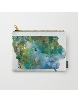 Iowa Carry All Pouch by