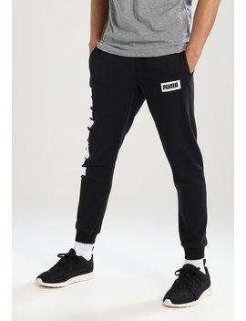 Rebel Pants    Træningsbukser by Puma