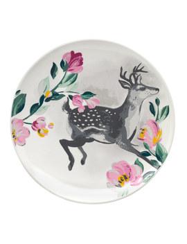 Deer Side Plate by Cath Kidston