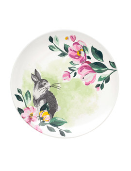 Hare Side Plate by Cath Kidston