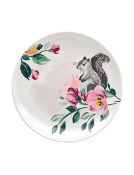 Squirrel Side Plate by Cath Kidston