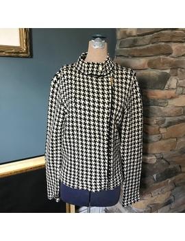 Chaps Ralph Lauren Tweed Sweater Coat by Chaps