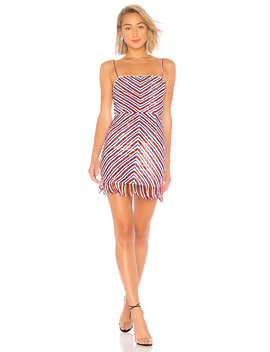 Xavi Embellished Mini Dress by X By Nbd