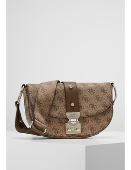 Florence Shoulder Bag   Schoudertas by Guess