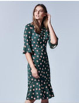Flippy Pencil Dress by Boden