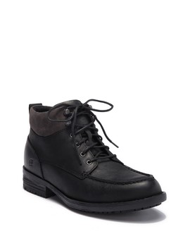 Hunter Moc Lace Up Boot by Born