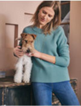Heidi Jumper by Boden