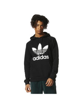 Adidas Originals Trefoil Hoodie by Foot Locker