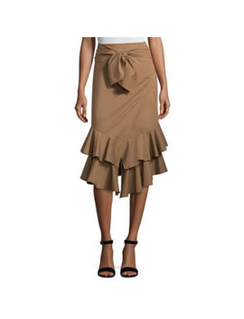 Worthington Flared Skirt by Worthington