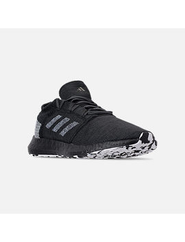 Men's Adidas Pure Boost Go Running Shoes by Adidas