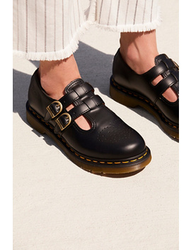 Dr. Martens 8065 Mary Jane Flat by Free People