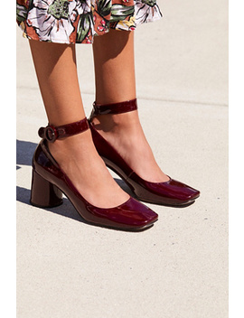 Lizzy Block Heel by Free People