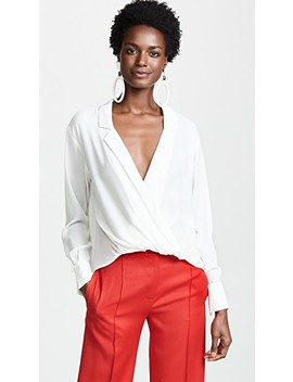 Mimi Top by Likely