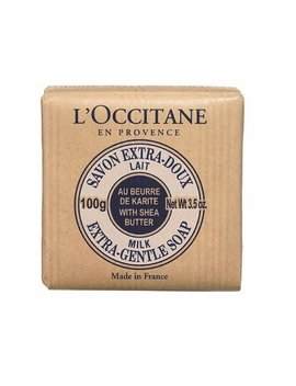 L'occitane Shea Butter Extra Gentle Soap – Milk, 3.5 Oz by L'occitane
