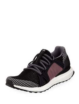 Ultra Boost Flat Knit Trainer/Runner Sneakers by Adidas By Stella Mc Cartney