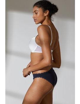 4er Pack Baumwollslips Bikini by H&M