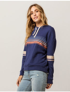 Rip Curl My Beach Womens Hoodie by Rip Curl